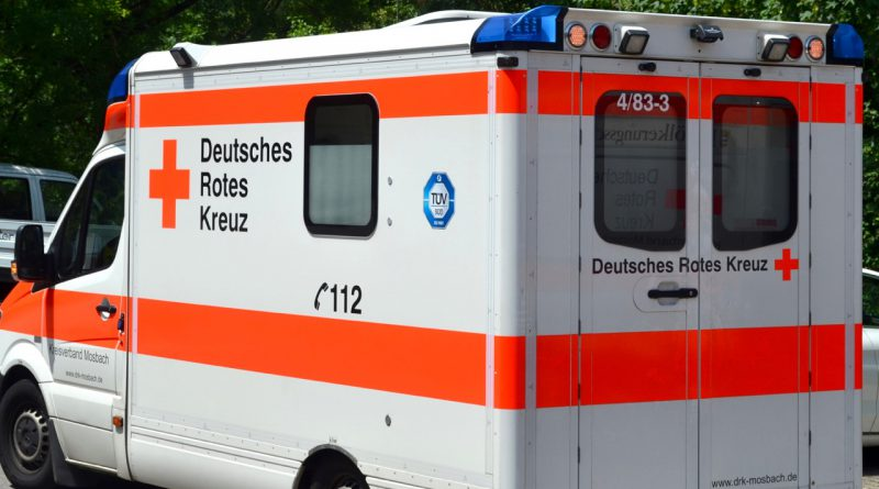 Einsatzzahlen der Rettungsdienste sind angestiegen