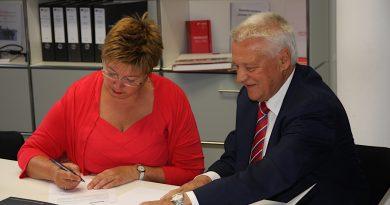 MPDV und DHBW Mosbach kooperieren