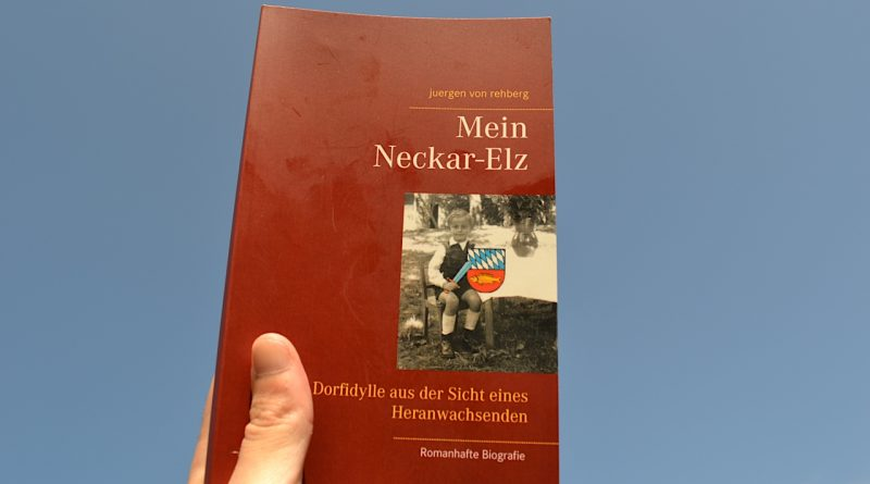 """""""Mein Neckar-Elz"""" bekommt Fortsetzung"""