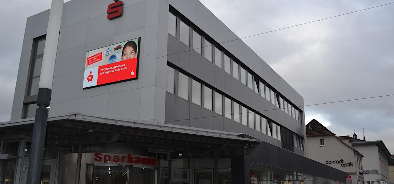 Sparkasse Neckartal